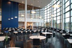Framin ravintola sijaitsee Teknologiakeskus Framin tiloissa Seinäjoella osoitteessa Kampusranta. Ravintolassa on päivittäin tarjolla monipuolisia lounasvaihtoehtoja jokaiseen makuun. Ravintola Framista voit tilata edustuslounaat ja juhlalliset päivälliset kokous-ja koulutustilaisuuksiin. Catering-palvelumme toteuttaa ammattitaitoisesti ja luotettavasti juhlat ja tilaisuudet. Kahviosta on saatavilla ja runsas valikoima leivoksia. South Ostrobothnia province of Western Finland…