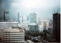 Concrete Jungle---Jakarta