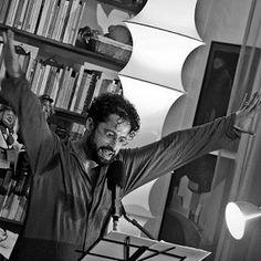 Nato da un'idea di Manlio Santanelli, il Teatro cerca Casa continua a riscuotere successi. Ecco gli appuntamenti di questo fine settimana. #weekend #teatro #Napoli #Campania