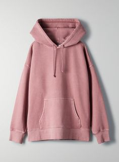 This is an oversized hoodie with a drop shoulder and a front kangaroo pocket. Stylish Hoodies, Comfy Hoodies, Pullover Hoodie, Sweatshirt, Hoodie Oversized, Cute Comfy Outfits, Teen Fashion Outfits, Emo Outfits, Summer Outfits