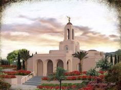 Newport Beach, CA http://framedlegacy.com/Newport+Beach+Temple-36  LDS Family's photo.