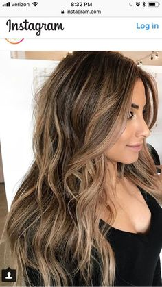 So gorgeous! I would love to have these highlights!