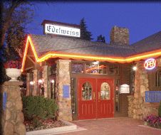 Our Favorite German Restaurant In Colorado Springs Well Before We Knew D Move To Germany