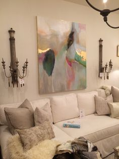 48x60 mixed media on canvas - SOLD