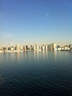 Tokyo skyline    http://www.careerintelligence.com/blog/