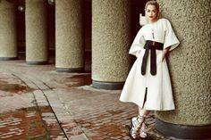 Rita Ora for InStyle UK