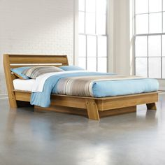 FREE SHIPPING! Shop AllModern for ARTLESS SQ Bed Frame - Great Deals on all  products with the best selection to choose from!