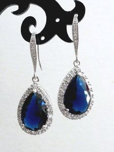 Earrings Tiffany & Co. Sotheby's - http://www.vintagemeans.com/04/30/earrings-tiffany-co-sothebys-5/ …