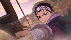#Arslan #ArslanTheWarriorsOfLegend #Anime #TheWarriorsOfLegend Para más información sobre #Videojuegos, Suscríbete a nuestra página web: http://legiondejugadores.com/ y síguenos en Twitter https://twitter.com/LegionJugadores
