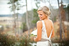Foxhall Resort Wedding at Legacy Lookout
