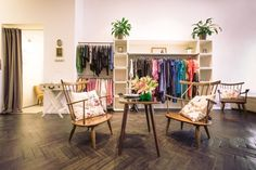 Wardrobe Rack, Loft, Furniture, Home Decor, Vintage, Environment, Searching, Decoration Home, Room Decor