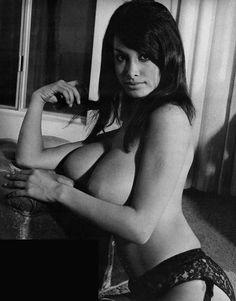 Classic vintage retro erotica suzanne pritchard us nude model