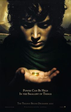 Lord Of The Rings: The Fellowship Of The Ring (2001) #lordoftherings #lotr #thelordoftherings #book #elijahwood #fellowshipofthering #trilogy #baggins #thelordoftheringsthefellowshipoftheright #ring #middleearth