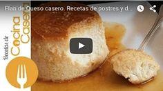 English muffins caseros. Vídeo y receta fácil | Recetas de Cocina Casera - Recetas fáciles y sencillas