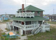 Beach Realty and Construction/Kitty Hawk Rentals Property | Critcher Comforts