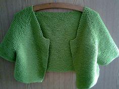 raglan knitting - Google Search