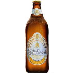 Cerveja Baden Baden Witbier 600ml - Costi Bebidas - CostiBebidas