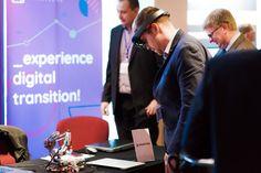 W kwietniu 2017 roku miała miejsce druga edycja konferencji i wystawy Przemysł 4.0. Jest ona poświęcona Industrial IoT, Big Data i pokrewnym zagadnieniom.