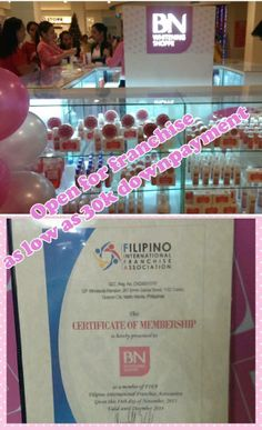 Good news to all aspiring Entrepreneurs out there!!! BN Whitening Shoppe is officially open for Franchising!! yes yes for as low as 30K Downpayment/reservation fee! For more info visit our website at bnwhiteningshoppe.com #Franchising #BusinessOpportunity #SkinWhiteningBusiness Business Opportunities, Whitening, Website, My Love, News
