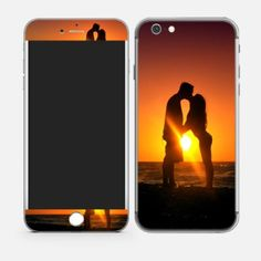 COUPLE KISS AND SUNLIGHT iPhone 6 Skins Online In india #mobileSkins #PhoneSkins #MobileCovers #MobileCases http://skin4gadgets.com/device-skins/phone-skins