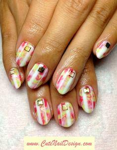 ♥Cute Nail Design♥ #nail #nails #nailart