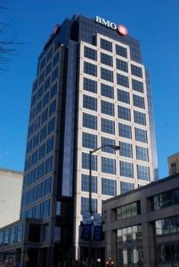 Summit Realty to Manage Leasing of 673,000 SF BMO Plaza in Downtown Indianapolis