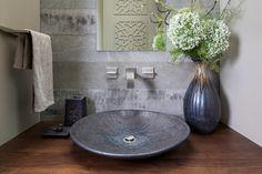 Asian Style Wash Basin