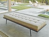 the perfect bench/daybed