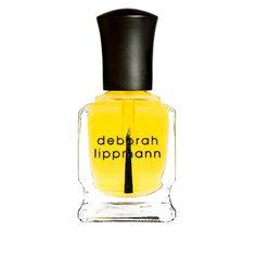 Deborah Lippmann It's A Miracle Intense Cuticle Oil