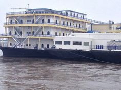 River boat casino by seattle pest control