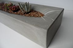 """Fabric formed 36"""" planter-2"""