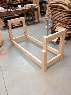 Nicholson bench   A Woodworker's Musings