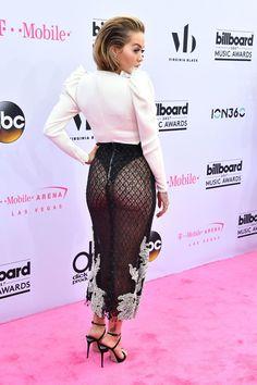 Billboard Music Awards Red Carpet Looks 2017