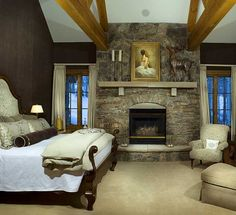 beaver creek bedroom