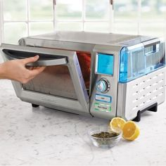 Cuisinart Steam and Convection Oven in  from Sur La Table on shop.CatalogSpree.com, your personal digital mall.