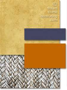 Tuscan paint colors: Ideas for a Tuscan color palette