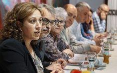 Renales pone en su sitio al PSOE: Es la Junta la que controla la base de datos para autorizar bajas del servicio de Ayuda a Domicilio