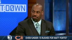 Donovan McNabb on What Jay Cutler and Tony Romo Need To Do To Win in December