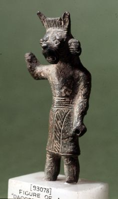 Made in Mesopotamia: Bronze protective spirit British Museum Ancient Aliens, Ancient History, Art History, Ancient Mesopotamia, Ancient Civilizations, Ancient Discoveries, Cradle Of Civilization, Arte Tribal, Ancient Near East