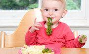 eat those greens!
