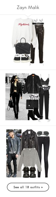 """""""Zayn Malik"""" by veronice-lopez ❤ liked on Polyvore featuring RVDK, Étoile Isabel Marant, Gucci, Givenchy, FOSSIL, adidas Originals, Puma, Alexander Wang, T By Alexander Wang and CÉLINE"""