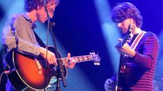 Kings Of Convenience - 24-25 (Live in London)