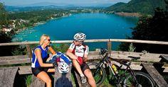Klopeiner See, Wonders Of The World, Mtb, Destinations, Viajes, Mountain Biking