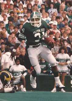 Agree or disagree with our selections of four best MSU football figures? Michigan State University Football, College Football Teams, Football Hall Of Fame, Notre Dame Football, Ohio State Football, Michigan State Spartans, Football Program, American Football, Michigan Softball