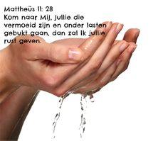 #Mattheus 11 #vers 28 #mooie #bijbel #teksten #Jesus #Loves #You