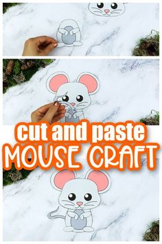 Are you looking for an easy step by step toddler activity to do with your preschoolers? Click now to get the printable woodland animal templates to make these cute paper crafts! Spruce them up by adding autumn leaves, pine cones and acorns. You could even glue them to a paper plate or toilet paper roll so they can easily become fall decor for your home. Kids of all ages will love making these forest woodland animal crafts, even kindergartners and up! #woodlandanimals #woodlandanimalcrafts Forest Animal Crafts, Animal Crafts For Kids, Forest Animals, Woodland Animals, Toddler Crafts, Toddler Activities, Woodland Forest, Raccoon Craft, Basteln