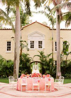 Palm Beach Pretty