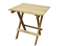 Outdoor Tables and Chairs from Blue Ridge Chairs