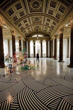 Glasgow Gallery of Modern Art, Scotland https://twitter.com/OpusLearning