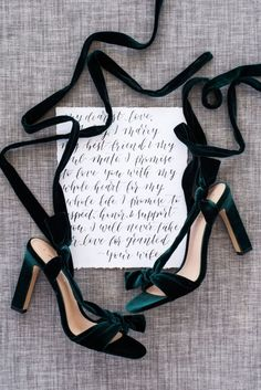 Velvet wedding ideas we are swooning over! All the ways to tie in this soft and romantic fabric into your wedding day at Hearth House! # Source by hearthhousevenue shoes Dream Wedding, Wedding Day, Winter Wedding Shoes, Unique Wedding Shoes, Wedding Gold, Wedding White, Wedding Veils, Rose Wedding, Wedding Dreams